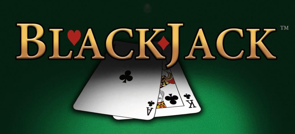 Online blackjack på casino