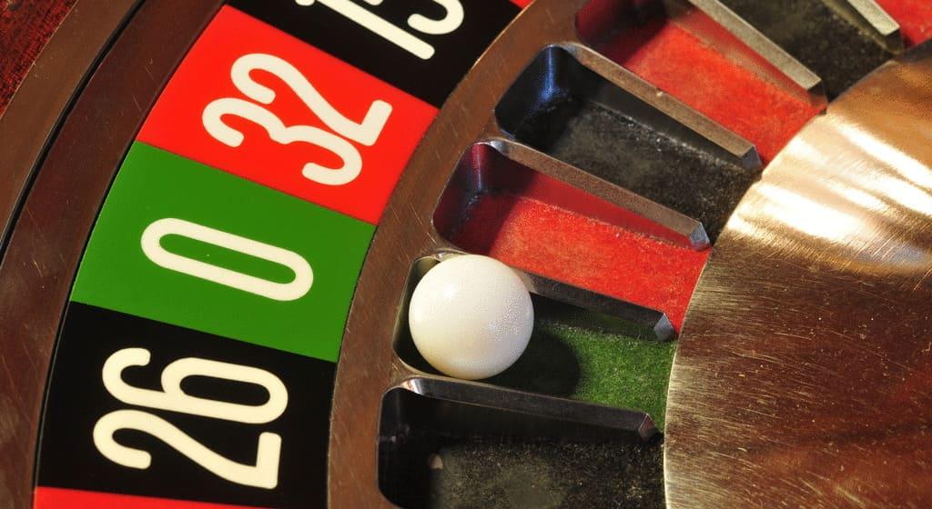 Roulette 0 casino